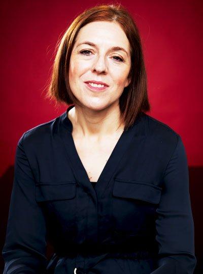 Amanda Glancy 360