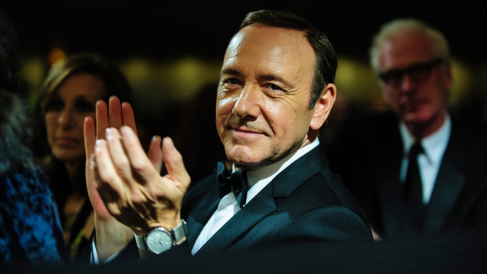 Kevin Spacey portrayed President Frank Underwood in  House of Cards  until he was accused of sexual abuse in 2017.