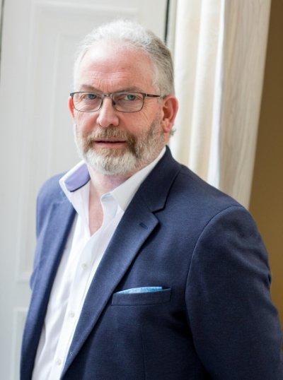 Tony O'Brien 360